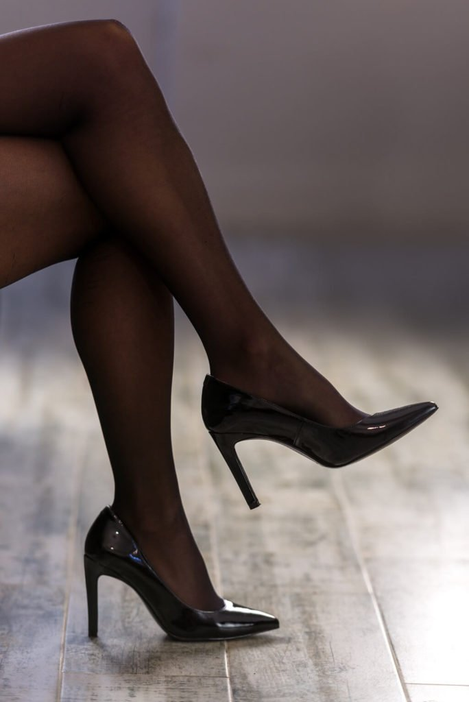 Fußfetisch Geschichten