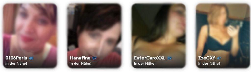 sextreffen in berlin